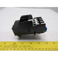 Eaton Cutler Hammer C316 FNA3L Ser A2 Thermal Overload Relay 3.5-5A Range
