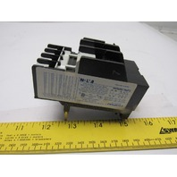 Eaton Cutler Hammer C316FNA3G Ser A2 Thermal Overload Relay 1.3-1.8A