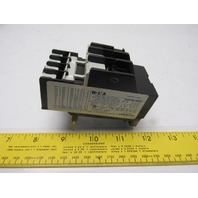 Eaton Cutler Hammer C316FNA3H Ser A2 Thermal Overload Relay 1.7-2.4