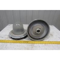 Appleton CMBH250-MT Code Master 2  Metal Halide Fixture 250W 120/208/240/277V