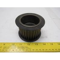 Dodge P32-8M-50 Hi Torque HT200 50mm Timing Belt Sprocket 32T Taper Lock Bushed