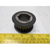 Dodge P24-8M-30 Hi Torque HTD 30mm Timing Belt Pulley 24T 1108 TL Bushed