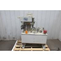 RHM Fluid Power 5Hp 20 Gallon Hydraulic Power Unit/Station 230/460V 3Ph 1200psi