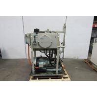 Rexroth 7.5Hp 20 Gallon Hydraulic Power Unit 460V 3Ph 1500psi AA10VS028DFR/31R