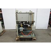 Rexroth 20Hp 50 Gal Hydraulic Power Unit Pump 1500PSI 10GPM Max AA10VS045DFR/31R