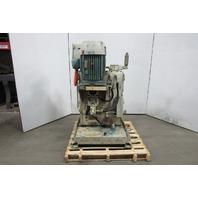 Morrell 15Hp Hydraulic Power Unit 1750PSI 5GPM Max 45 Gal W/AA10VS028DR/31R Pump