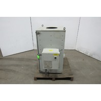 Chipblaster Mist Blaster 1 Hp Oil Mist Collector Unit 1500CFM 460V 3 Ph