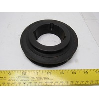 Gates 8MX-50S-12 2012 Polychain GT2 Timing Belt Pulley