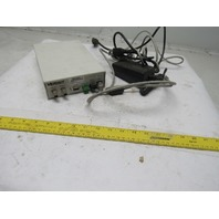 Verint microDVR-L 24V 2-Channel Digital Video Recorder Fraud Loss Prevention ATM