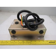 Dematic XAIS3611 480VAC 3Ph 26VDC 96W Output Conveyor Power Supply
