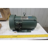 "Reliance P21S3071 10Hp 1755RPM 208-230/460V 215TCY 1-3/8"" Shaft Electric Motor"