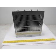 Powerohm PF25R1K60 25 Ohm 1600W Braking Resistor Bank
