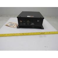 Dematic F003400111 120V Magnetic Divert Switch Conveyor Control Parts/Repair