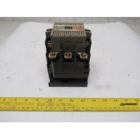 S-K80 Magnetic Contactor  100-127V 50/60Hx Coil