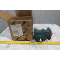 Dodge 17Q10L14 10:1 Ratio 1750RPm 1.67Hp Input 175RPM LH Output Gear Reducer
