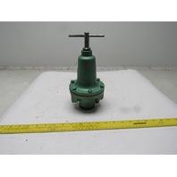 "Numatics R50R-06 Pneumatic Air Regulator 0-125 PSI 3/4"" NPT Ports"