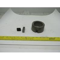 """Baldor 3020X2-15/16 117133 Taper Lock Bushing 2-15/16"""" With Keyway"""