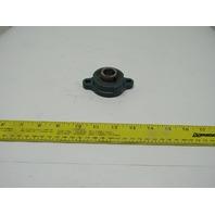 "Dodge LFT-SC-012-NL 3/4"" Bore 2 Bolt Flange Ball Bearing"