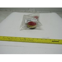 Schneider GS2AH140 TeSys GS-941184 Red Rotary Disconnect Handle