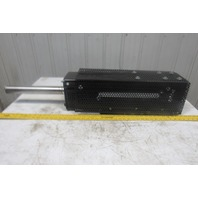 """Dematic Air Ride Conveyor Belt Take Up Assembly 12"""" Stroke 2-5/8"""" Pulley"""
