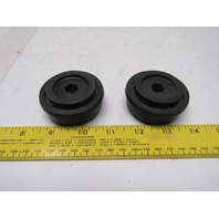"Rapistan Systems PO S3433 2.240 Ball Bearing Insert for Conveyor 7/16"" Hex Lot/2"