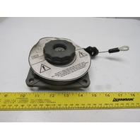 Speedaire 5YAP1 1-2 Lbs. Tool Retractor Lanyard Non Locking  5'