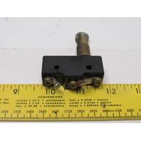 Yamatake BZ-2RQ18-T4-JK Limit Switch 125VAC or 30VDC