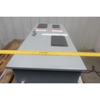 Cutler Hammer ATC-400 ATH4FDA30030XSU Controlled Transfer Switch 120-600V 30A