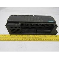 Siemens 1P 6ES7 216-2BD00-0XB0 E-STAND:02 Simatic S7-200 CPU 216-2 PLC
