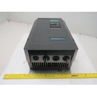 Siemens 6SE3222-4DG40 Midimaster Vector Drive Input 380/500V Motor 15 -20Hp