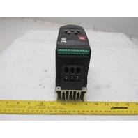 TB Woods SE1C2S010H01 S series AC Drive Input 220-240V 1Ph