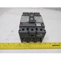 General Electric SEDA36AT0100 600V 100A 3P Molded Case Circuit breaker