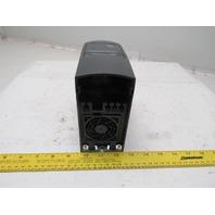 Siemens 6SE6420-2UD13-7AA1 Micromaster 420 AC Drive 380-480V 3PH 0.37kW