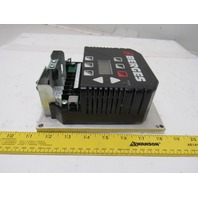 Berges ACP 3300-7B Variable Frequency Inverter Drive 1Hp Missing Cover