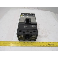 Square D KAL26110 110A Thermal-Magnetic Circuit Breaker 600V 2 Pole