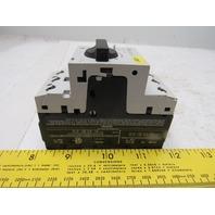 Klockner-Moeller PKZMO-0.4 Motor Starter Circuit Breaker