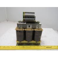 Lenze ELN3-0075H045 Line Reactor