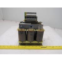 Lenze DS-Netzdrossel 3x0 75mH=/-10% 3x45A Line Reactor