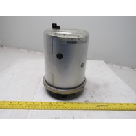 Schlumberger Type ST-D101 Watthour Electric Meter 277V