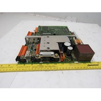 Siemens 6SC6100-0GB11 462.010 9061.11 Power Supply Board