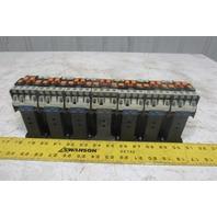 Telemecanique CA3 DN 40 Control Relay 24V Coil Lot of 7
