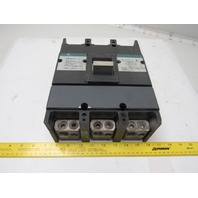 General Electric TJJ436Y400 Molded Case Circuit Breaker 400 Amp 3 Pole 600V