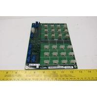 Autologic Information International SN/SD-II-332 PCB Assembly Circuit Board