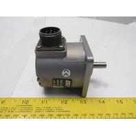 BEI H25D-SS-1800-ABZ-7406R-SM16-S Incremental Optical Rotary Encoder