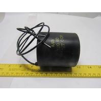 Magnatrol A4S 120v 60Hz 2 Pole Solenoid Coil