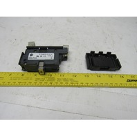 Allen Bradley 599-P2A Ser A Size 2 Power Pole Adder Contactor NIB