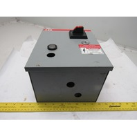 ABB A9SN1-84PD 480V 5Hp Motor Controller Assembly