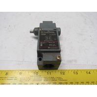 Cutler Hammer E50DH1 E50SB Limit Switch Body Plunger Accessory