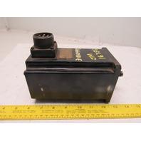 Moog 304-131A 350V 4600 RPM Brushless Servo Motor