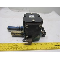 MAC 6512B-231-RA Pneumatic Valve 150PSI